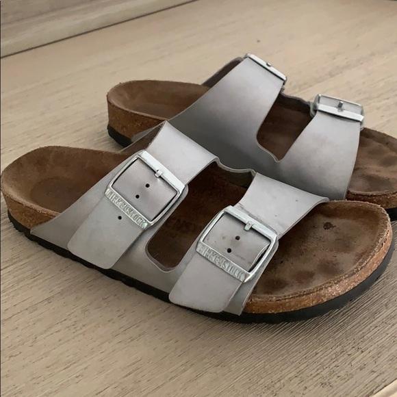 Birkenstock Shoes - BIRKENSTOCK NARROW WIDTH